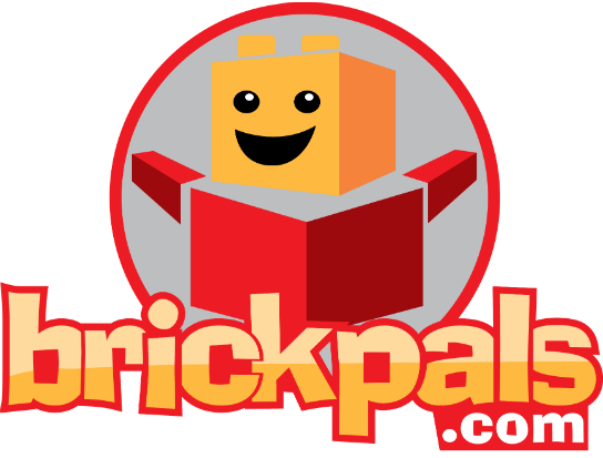 Brick Pals Logo