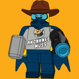 Anonknee Muss