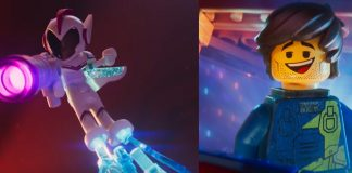 Are Rex Dangervest and General Mayhem Related - Theory for The LEGO Movie 2