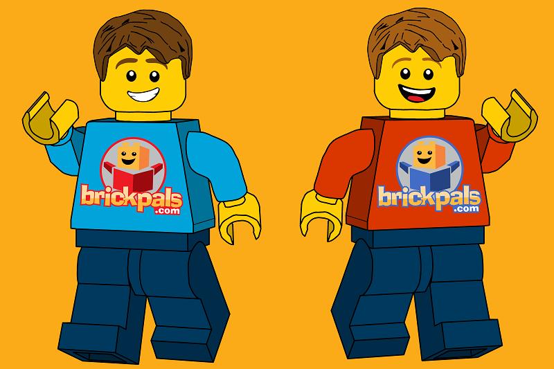About Us - Brick Pals