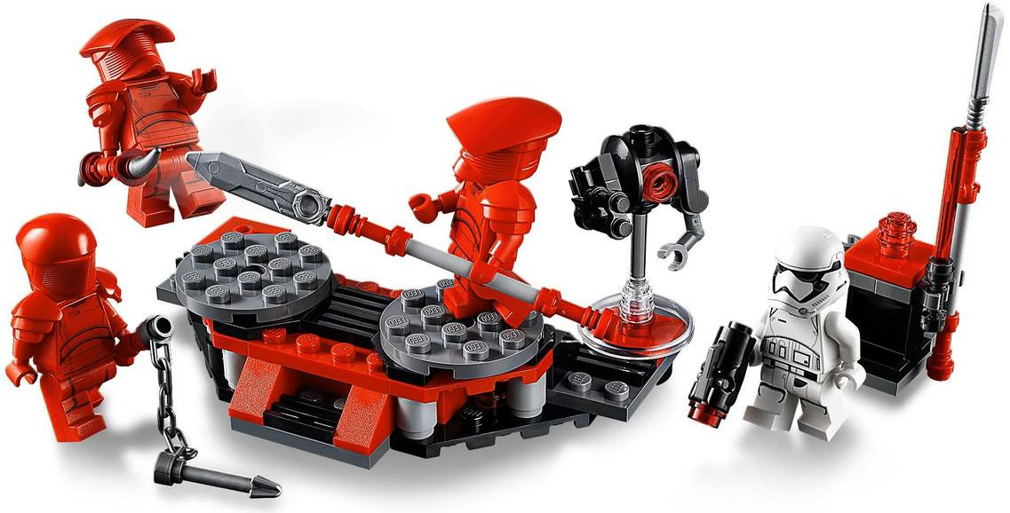 LEGO 75225 Elite Praetorian Guard Battle Pack
