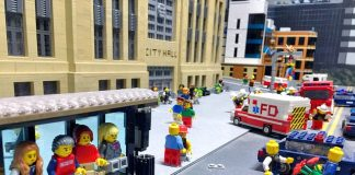 LEGO City Sets