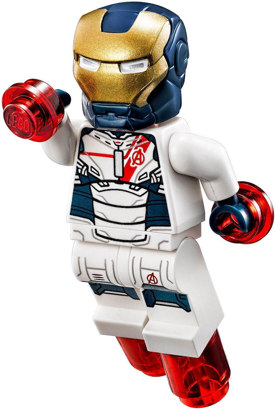 LEGO Iron Legionaire Suit Armor Minifigure