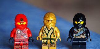 LEGO Ninjago Sets and Minifigures