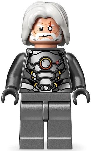 LEGO Overwatch Reinhardt Minifigure