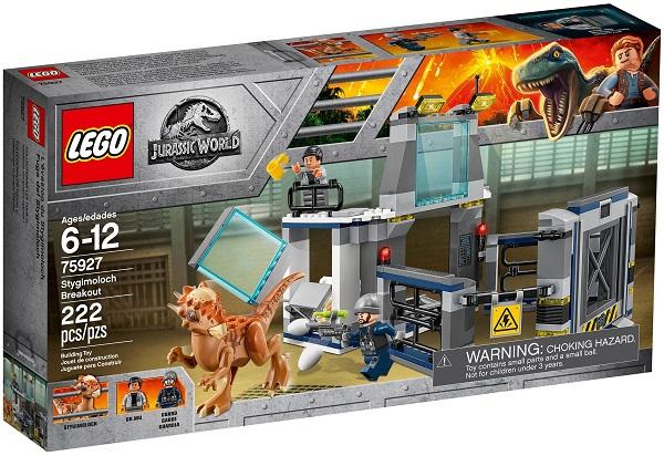 LEGO 75927 Stygimoloch Breakout - Best LEGO Sets Between 20 & 30 USD