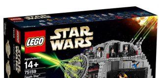 LEGO 75159 The Death Star - Best LEGO Star Wars Sets