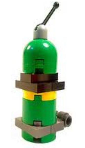 R1-G4 - LEGO Star Wars Astromech Droid