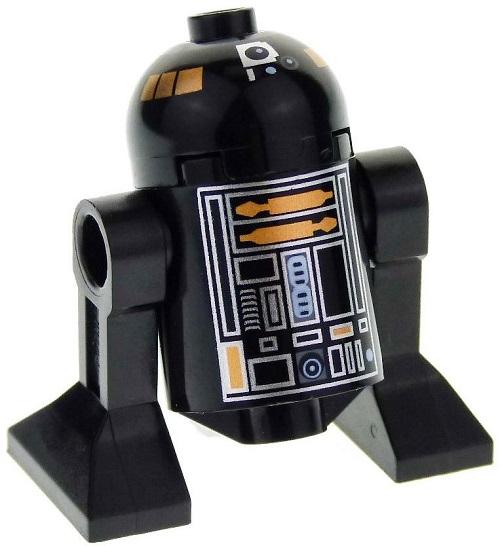 R2-D5 - LEGO Star Wars Astromech Droid