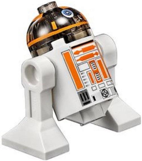 R3-A2 - LEGO Star Wars Astromech Droid