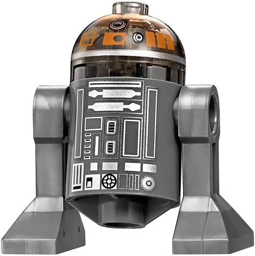 R3-S1 - LEGO Star Wars Astromech Droid