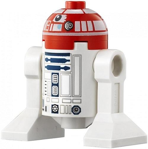 R3-T2 - LEGO Star Wars Astromech Droid