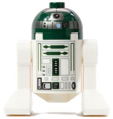 R4-P44 - LEGO Star Wars Astromech Droid