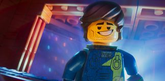 Rex Dangervest - Pop Culture References in The LEGO Movie 2 You May Have Missed