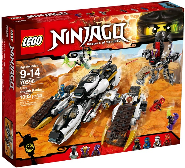 The Top 10 Best LEGO Ninjago Sets (Updated 2019) - Brick Pals