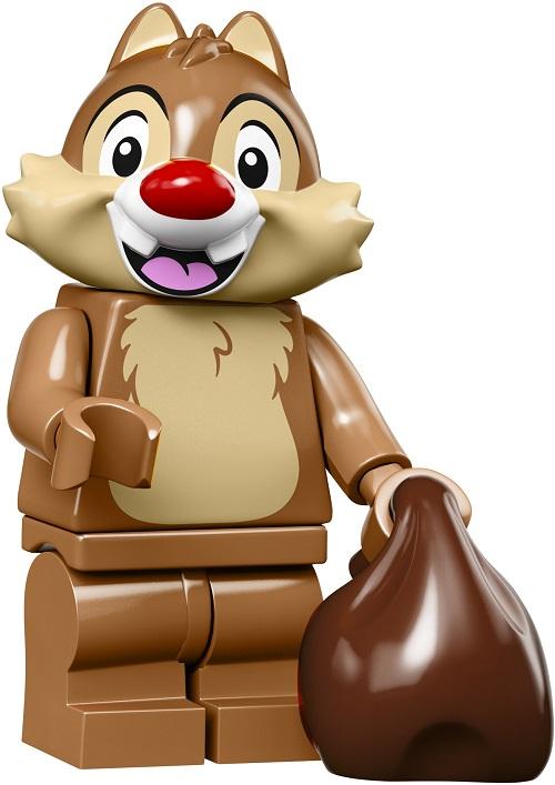 LEGO Disney Series 2 Minifigures 71024 Lineup Announced