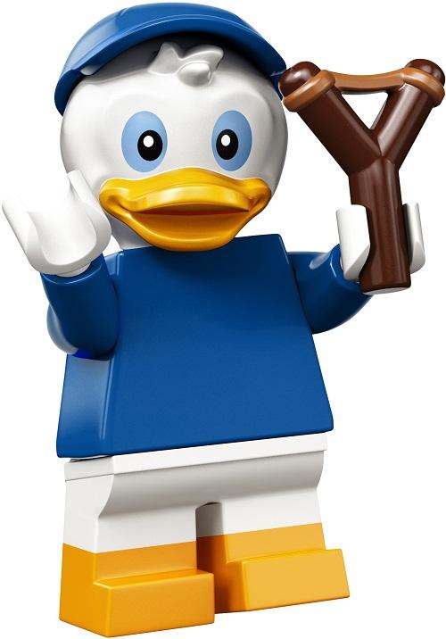 Dewey - The LEGO Disney Series 2 Minifigures 71024-5
