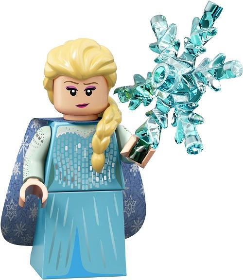 Elsa - The LEGO Disney Series 2 Minifigures 71024-12