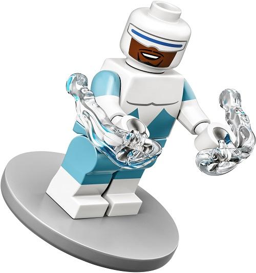 Frozone - The LEGO Disney Series 2 Minifigures 71024-16