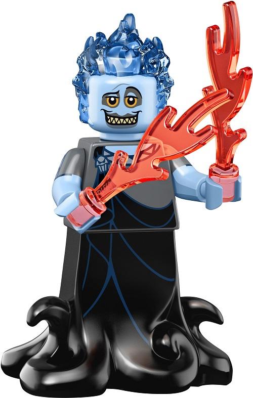 Hades - The LEGO Disney Series 2 Minifigures 71024-18