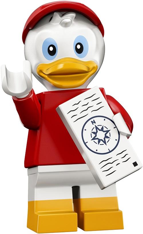 Huey - The LEGO Disney Series 2 Minifigures 71024-4