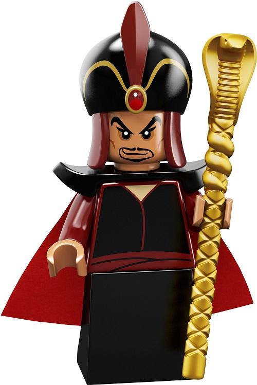 Jafar - The LEGO Disney Series 2 Minifigures 71024-10