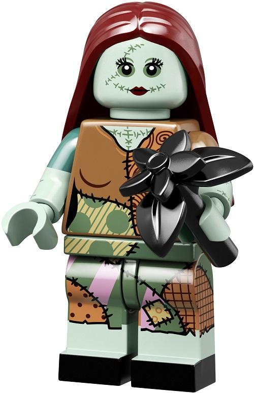 Sally - The LEGO Disney Series 2 Minifigures 71024-14
