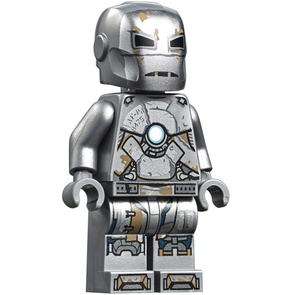 Every Lego Avengers Endgame Minifigure Updated 2019 Brick Pals